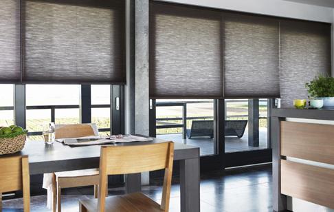 Skapa höstfina fönster